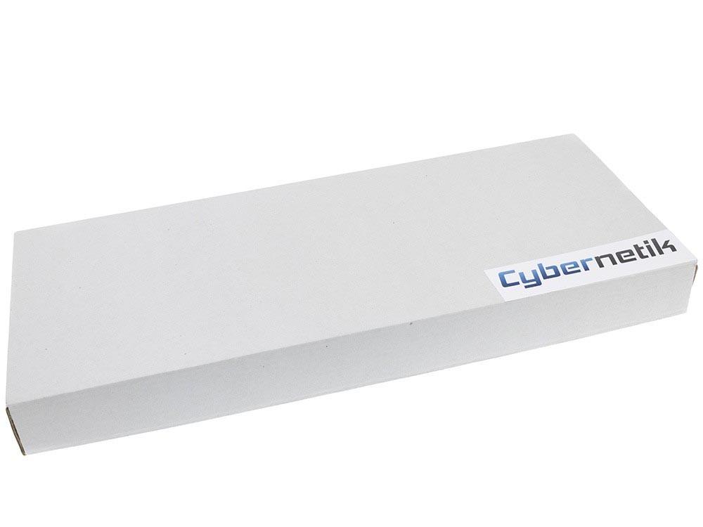 Green Cell tangentbord för Asus Eee-PC 1008