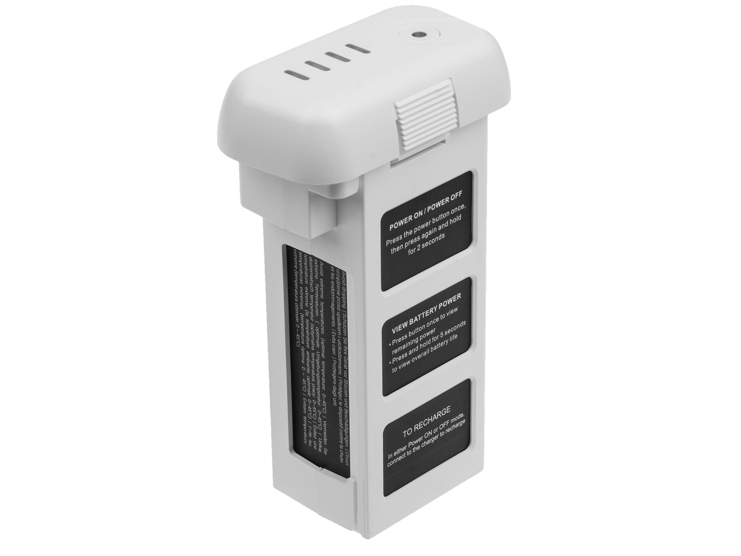 Green Cell Drone Batteri för DJI Phantom 3 15.2V 4480mAh 68Wh