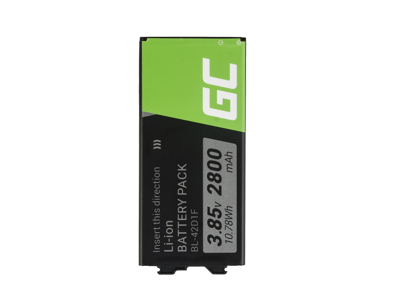 Green Cell smartphone batteri BL-42D1F LG G5 Lite SE