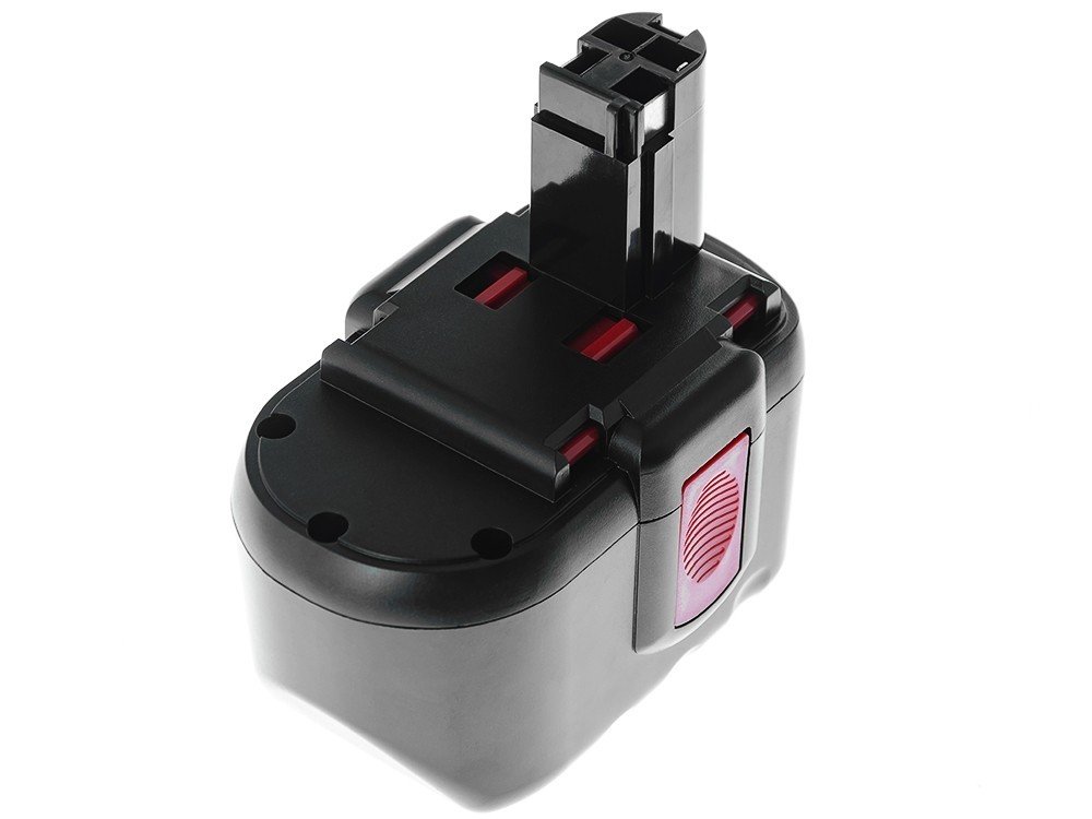 Batteri för elverktyg BTP1005 BAT031 för Bosch 1645 GKG 24V