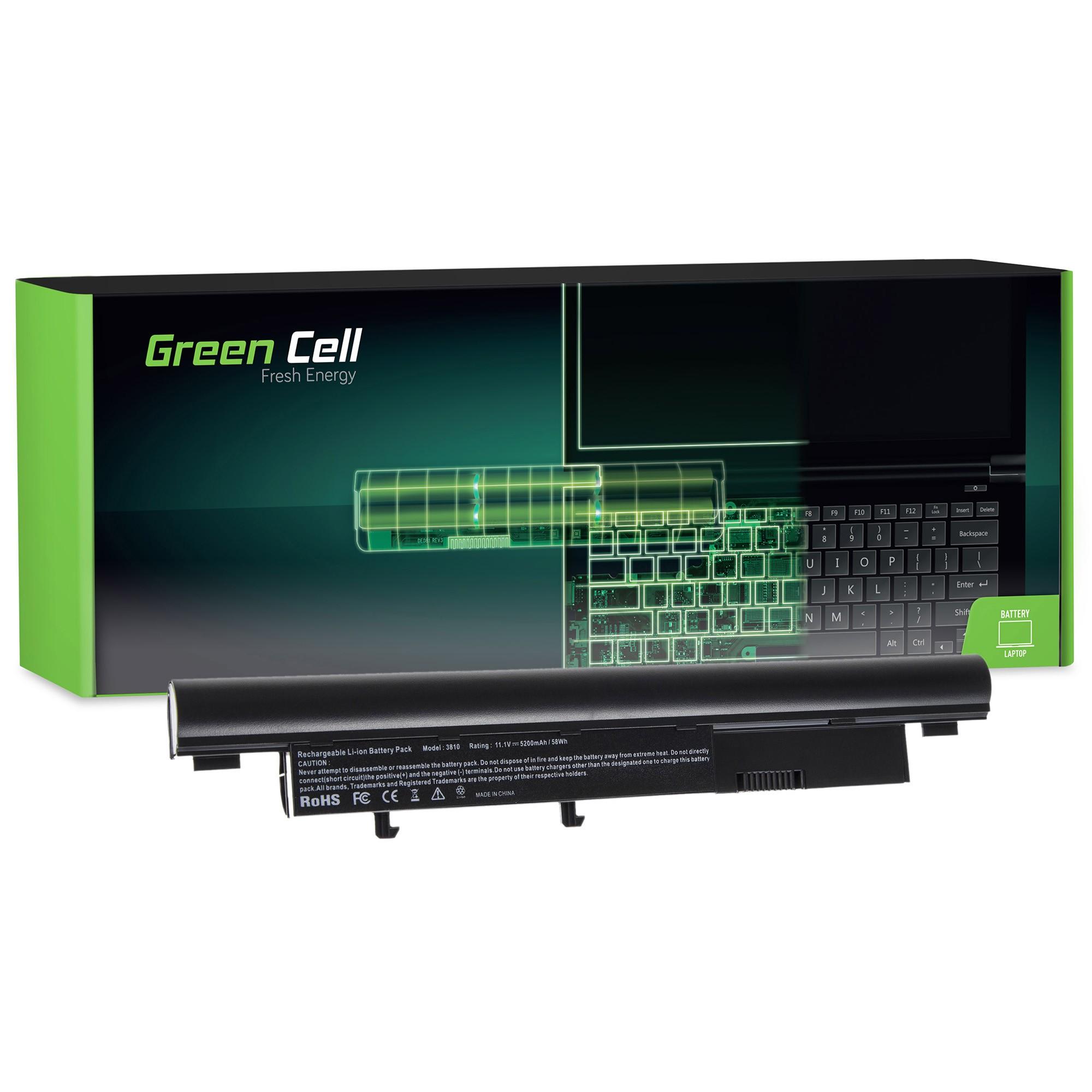 Acer Aspire 3750 5410 5534 5538 5810 / 11,1V 4400mAh