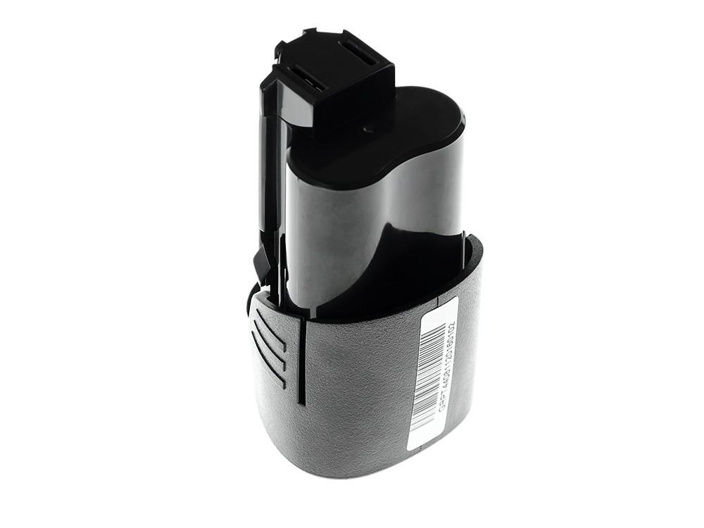 Batteri av elverktyg M12 C12B för Milwaukee C12 M12