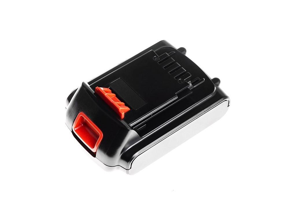 Batteri för elverktyg BL1518 BL2020 för Black&Decker ASD ASL LGC120