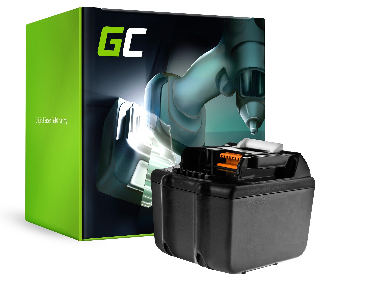 Batteri för elverktyg BL1830 BL1860 för Makita BDF450SFE BTL061RF BTW450RFE 7500mAh