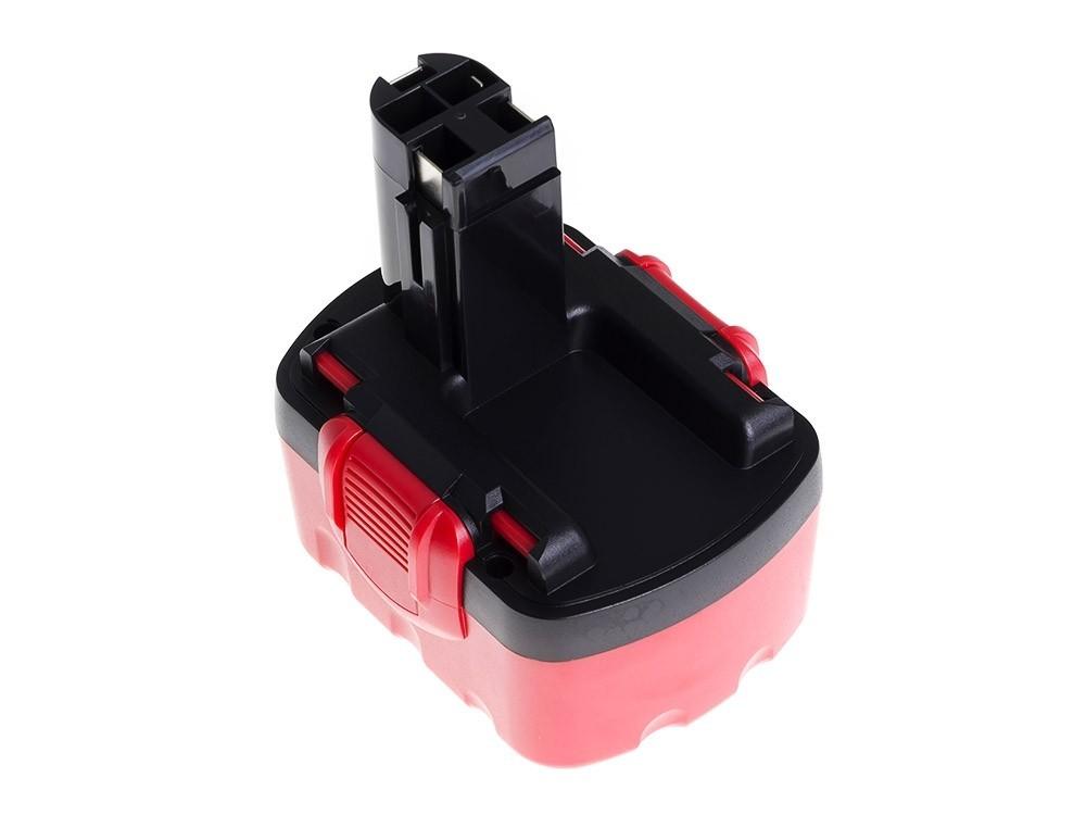Batteri för elverktyg för Bosch O-Pack GSR 14,4VE-2 PSR 14,4 PSB 14,4VE-2