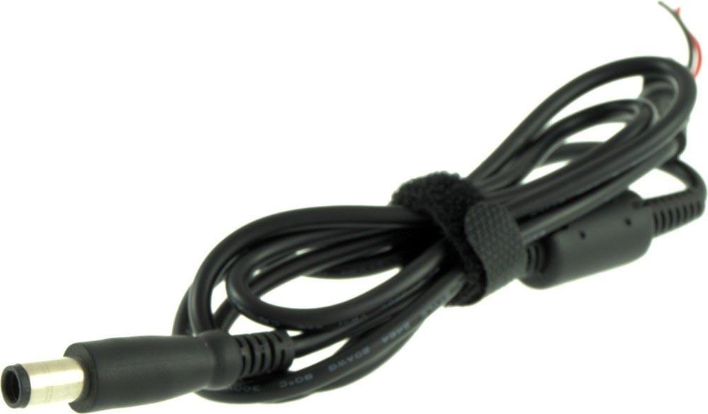 Green Cell kabel till laddare till Dell, HP 7,4 mm - 5,0 mm Pin