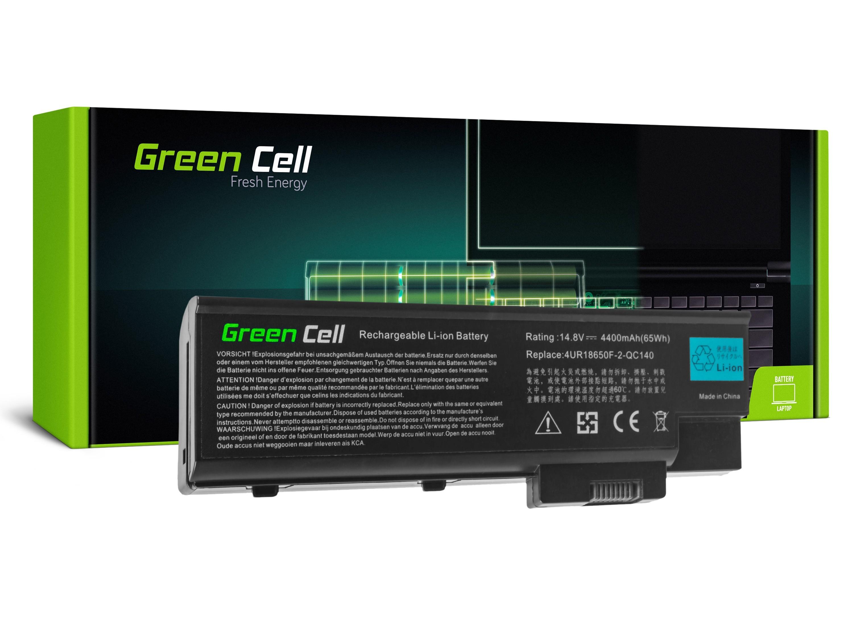 Acer Aspire 1640 3000 3500 5000 / 14,4V 4400mAh
