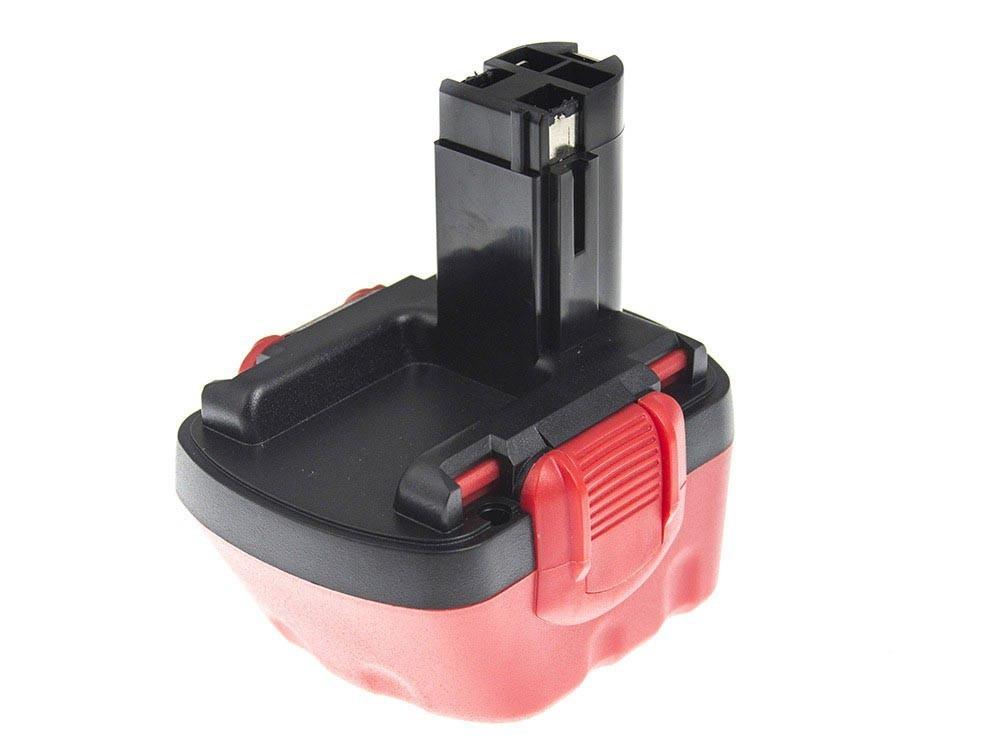 Batteri för elverktyg för Bosch O-Pack 3300K PSR 12VE-2 GSB 12 VSE-2