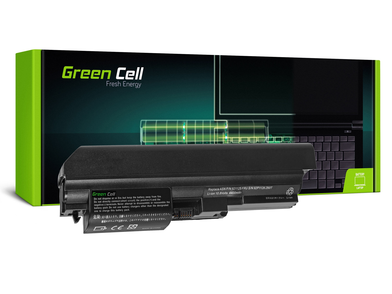 Batteri för Lenovo ThinkPad Z60t Z61t / 11,1V 4400mAh