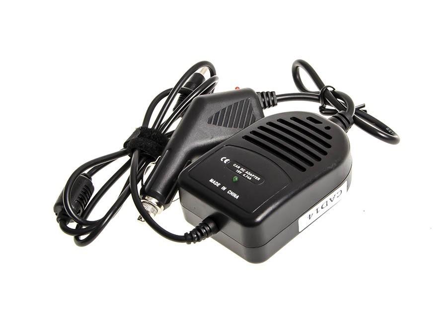 Green Cell billaddare / nätadapter för bärbar dator Samsung R505 R510 R519 R520 R720 RC720 R780 19V 4.74A