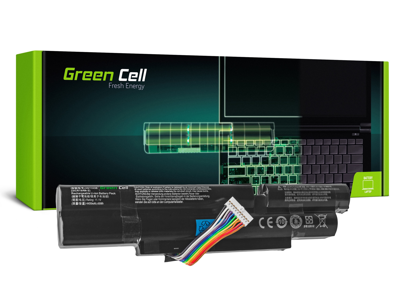 Acer Aspire 3830T 4830T 4830TG 5830 5830T 5830TG / 11,1V 4400mAh