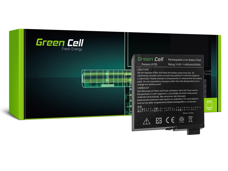 Fujitsu-Siemens Amilo A8620 A7620 D6830 D7800 D7830 / 14,4V 4400mAh