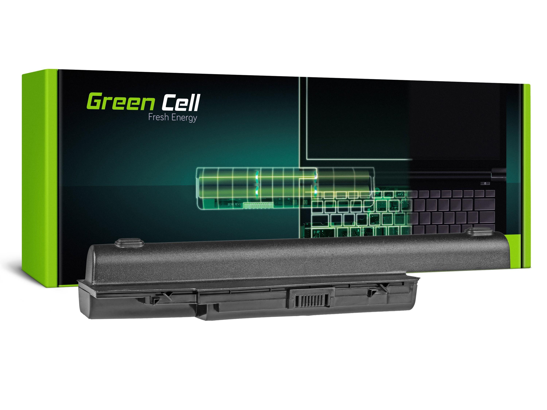 Acer Aspire 5520 AS07B31 AS07B32 / 11,1V 6600mAh