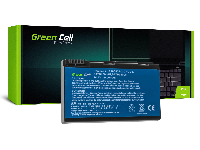 Acer Aspire 3100 3690 5110 5630 / 14,4V 4400mAh