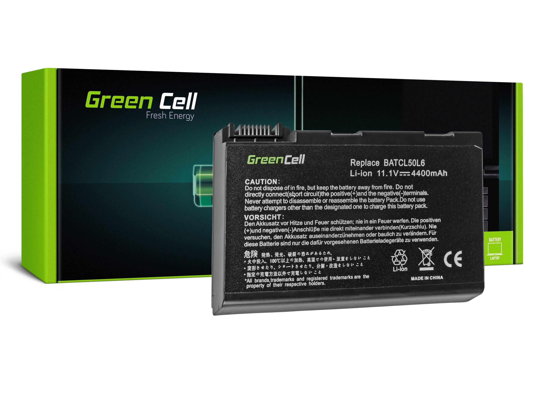 Acer Aspire 3100 3690 5110 5630 / 11,1V 4400mAh