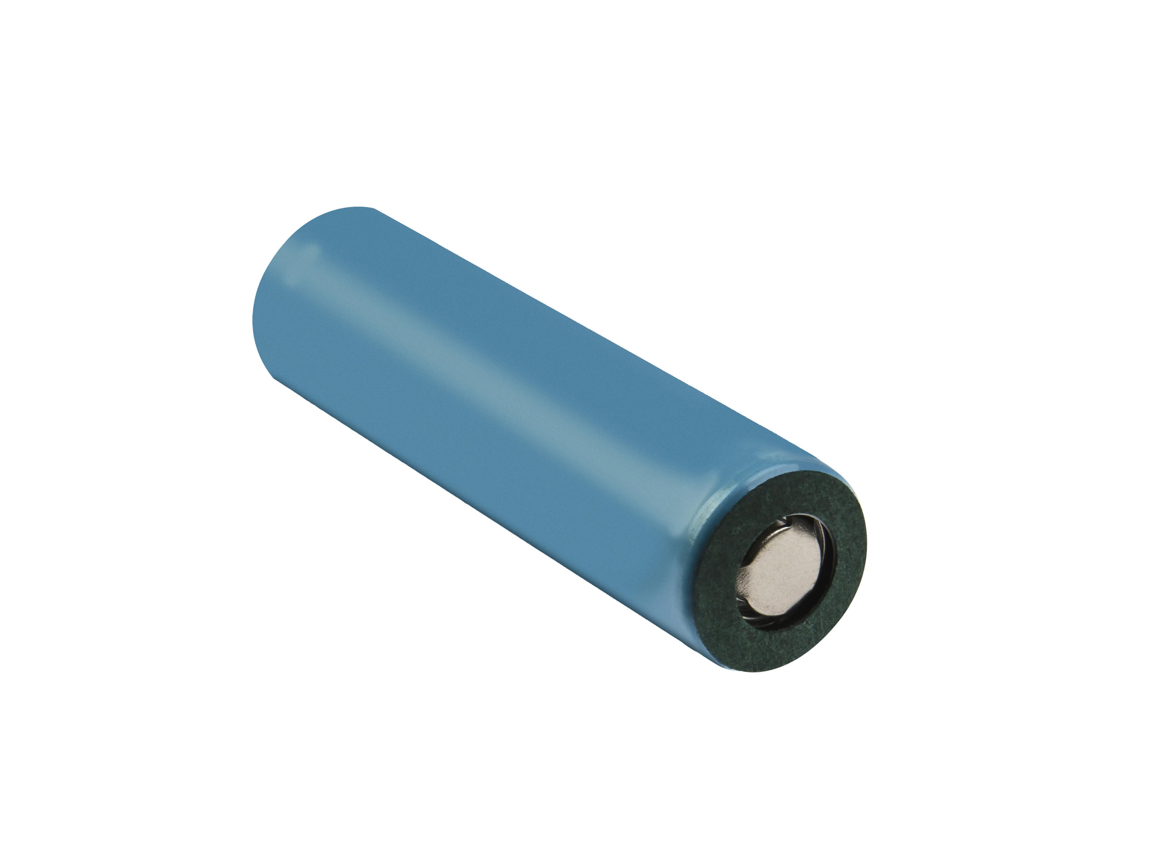 Litium-Ionen Zelle 18650 Samsung INR18650-15L 1500mAh 3.6V 18A Hochstrom