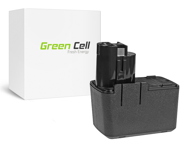 Batteriverktyg för Bosch BAT001 PSR GSR VES2 BH-974H 9.6V 2,5Ah