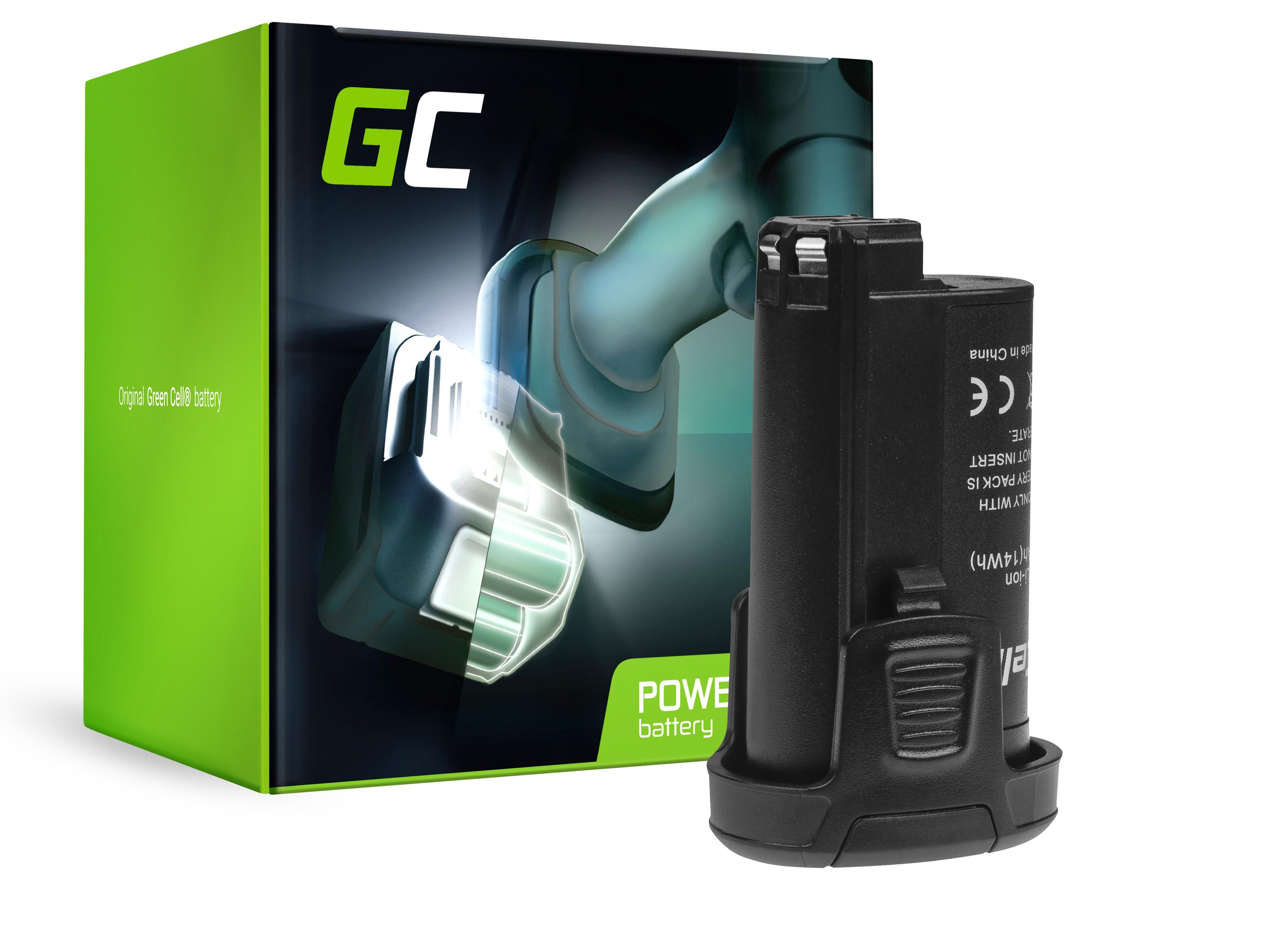 Batteri Akumulator 2 607 336 715 2.615.080.8JA do Dremel 8100 85-0352 B808-01 Sladdlös Multi-Tool