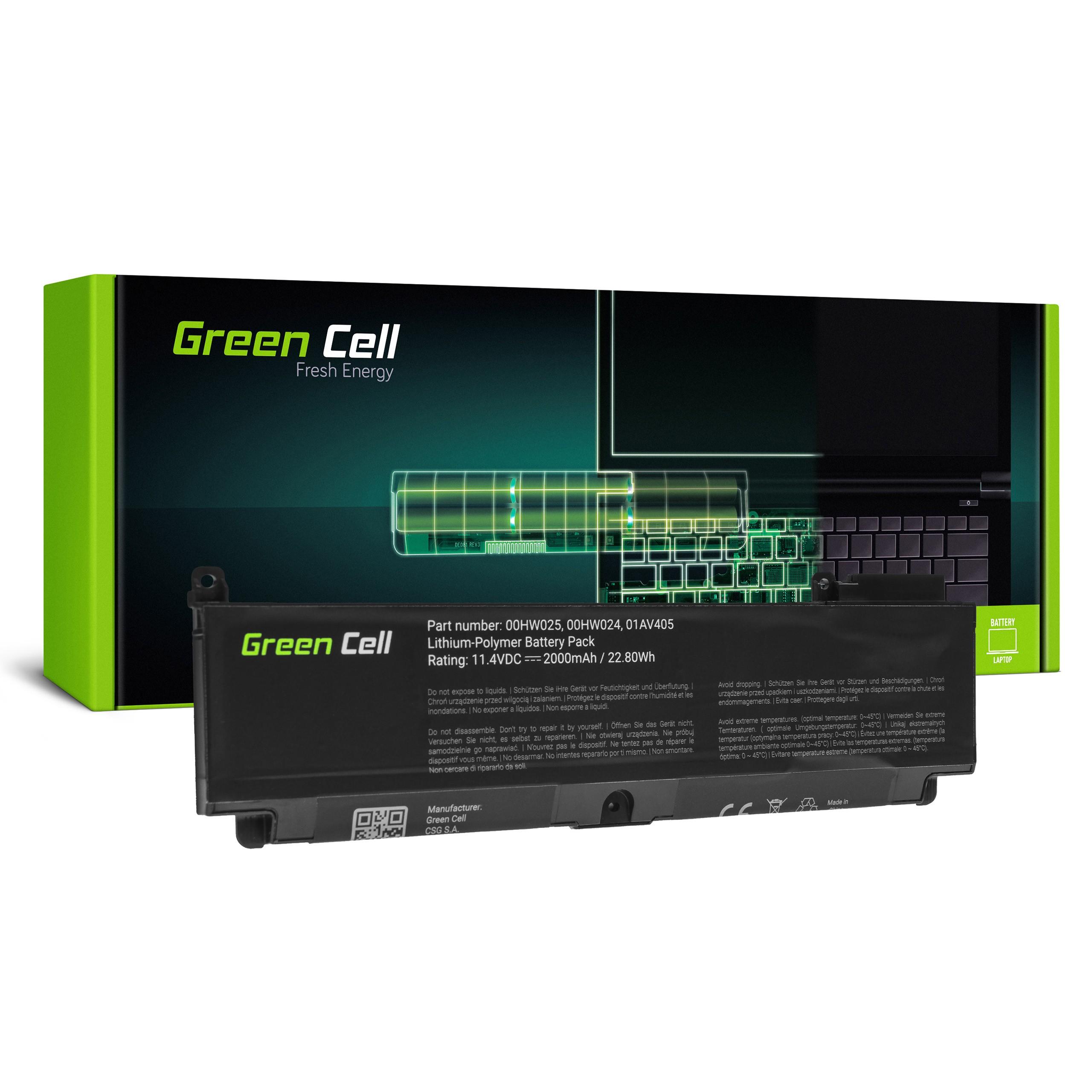 Batteri 01AV405 01AV406 01AV407 01AV408 för Lenovo ThinkPad T460s T470s