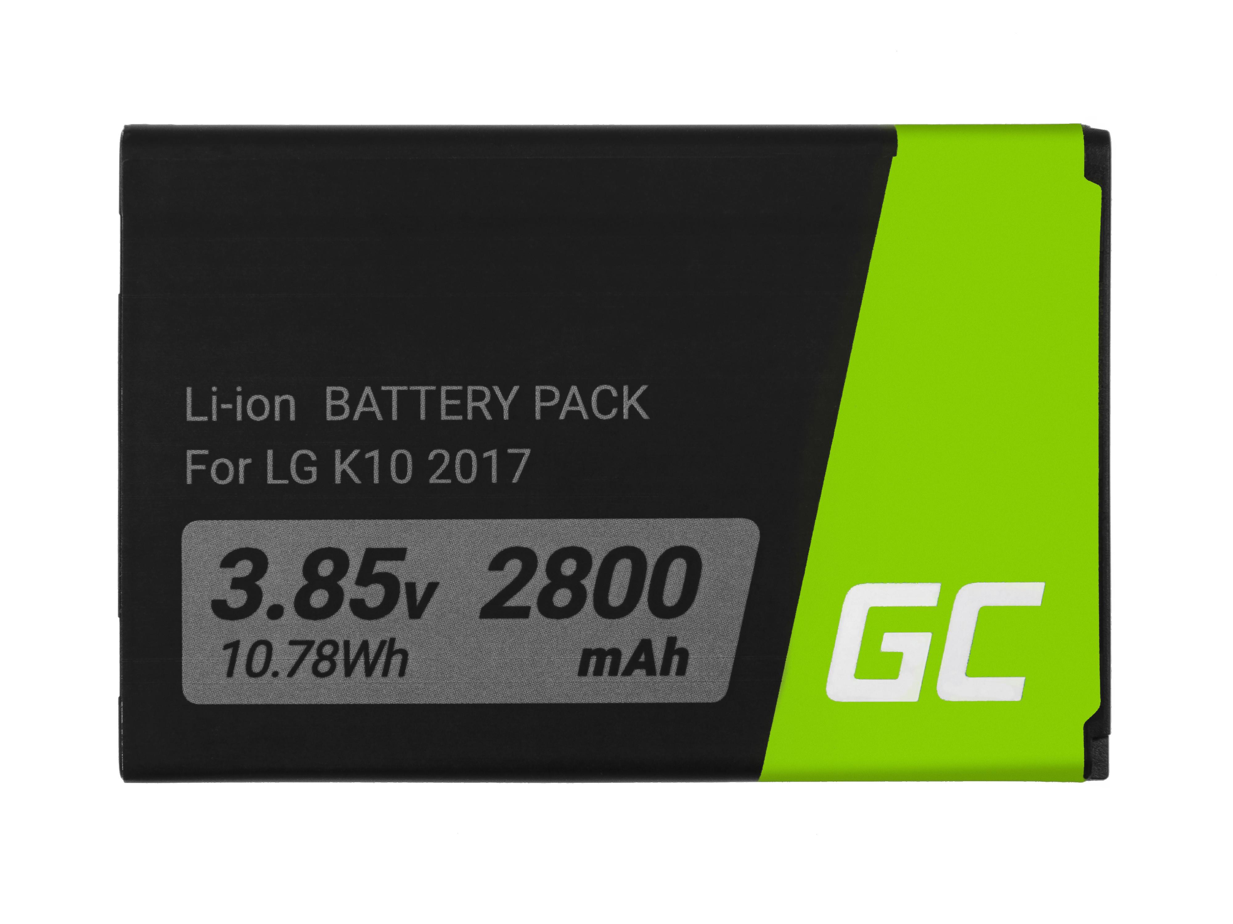 Batteri BL-46G1F för LG K10 2017