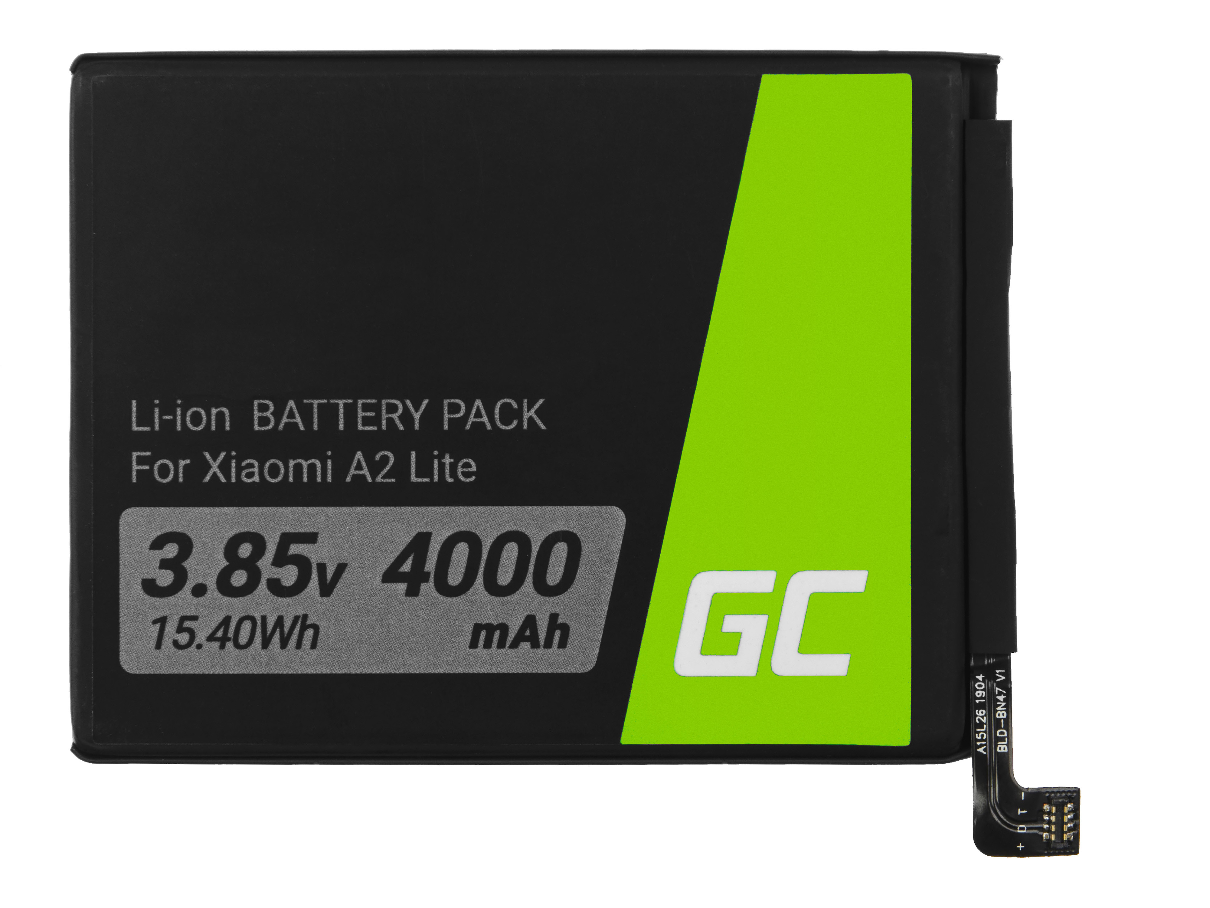 Batteri BN47 för Xiaomi Mi A2 Lite / Redmi 6 Pro