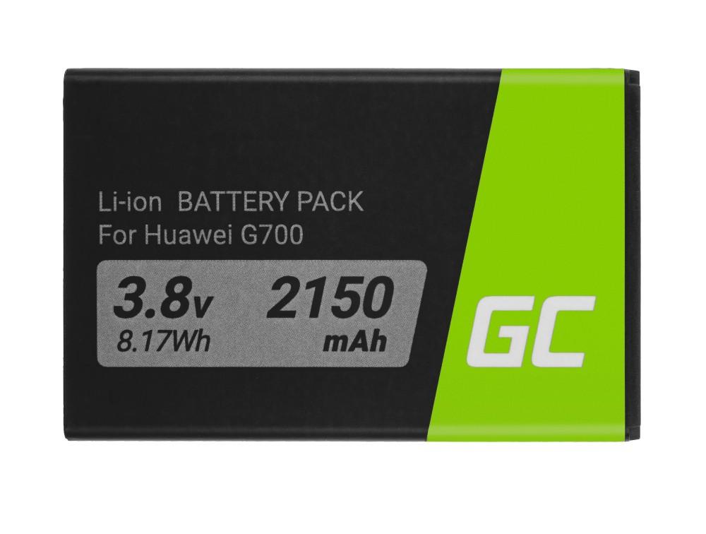Batteri HB505076RBC för Huawei Y3 YIII
