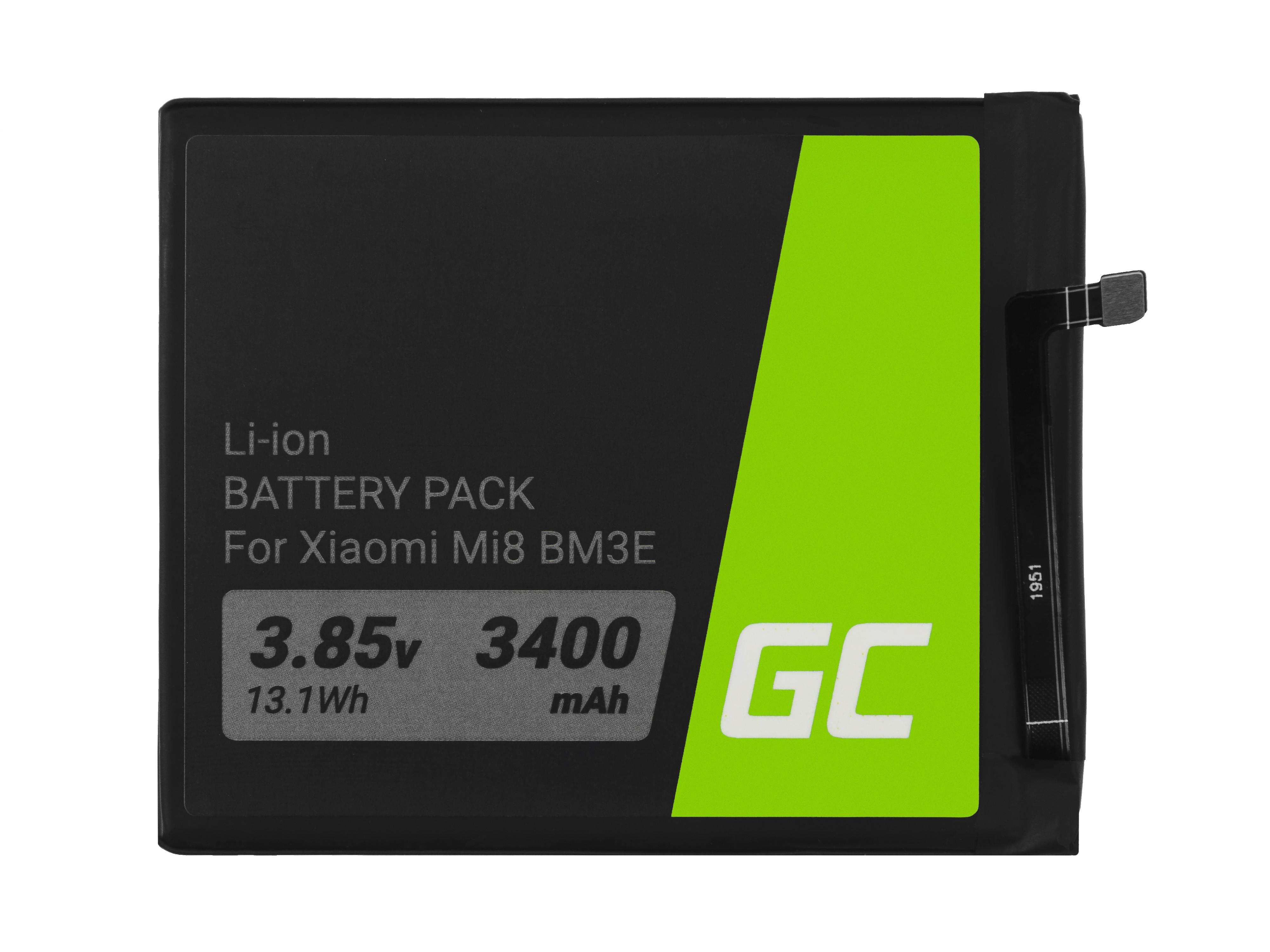 Batteri BM3E för Xiaomi Mi 8