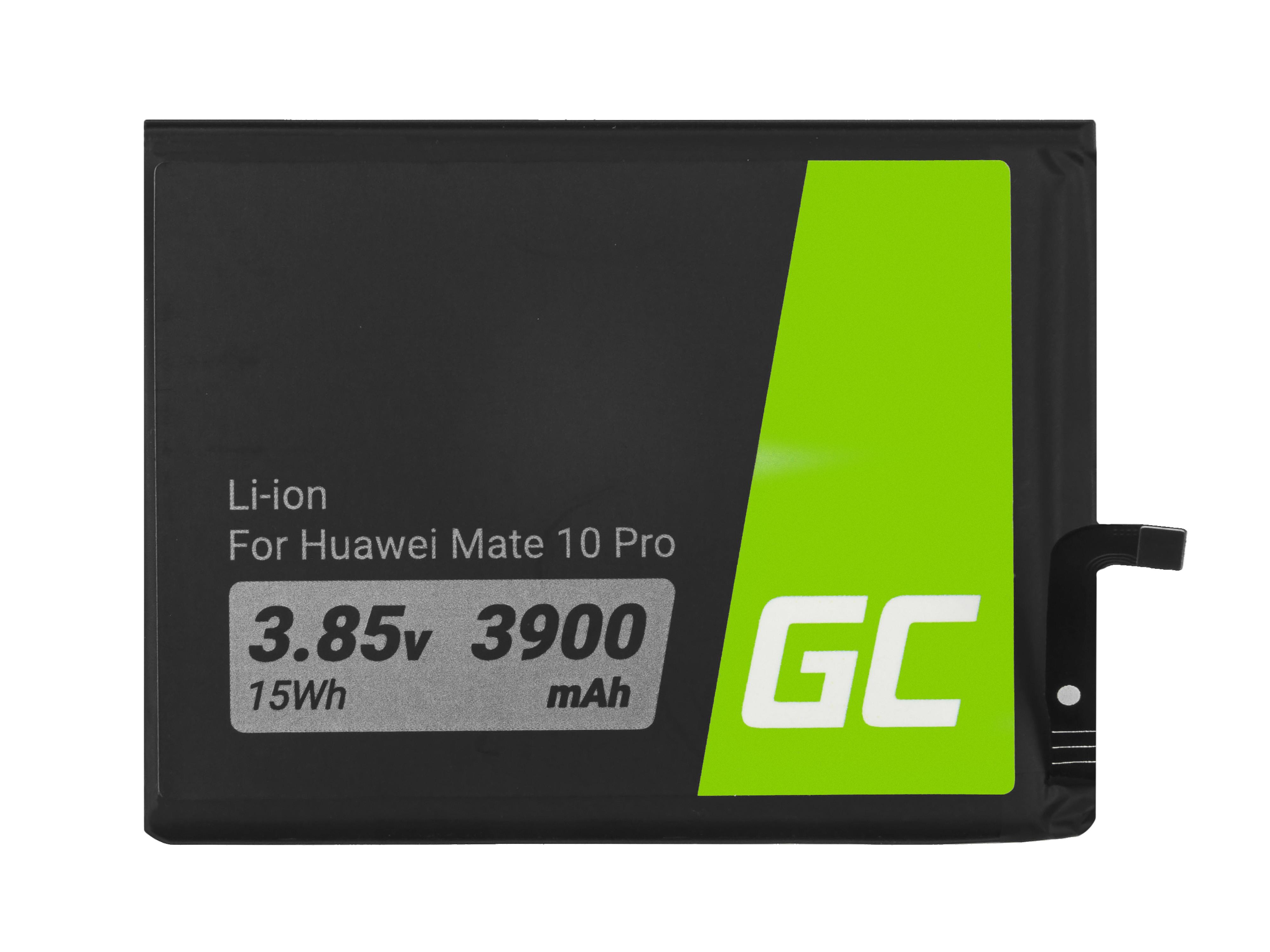 Batteri HB436486ECW för Huawei Mate 10 / Mate 20