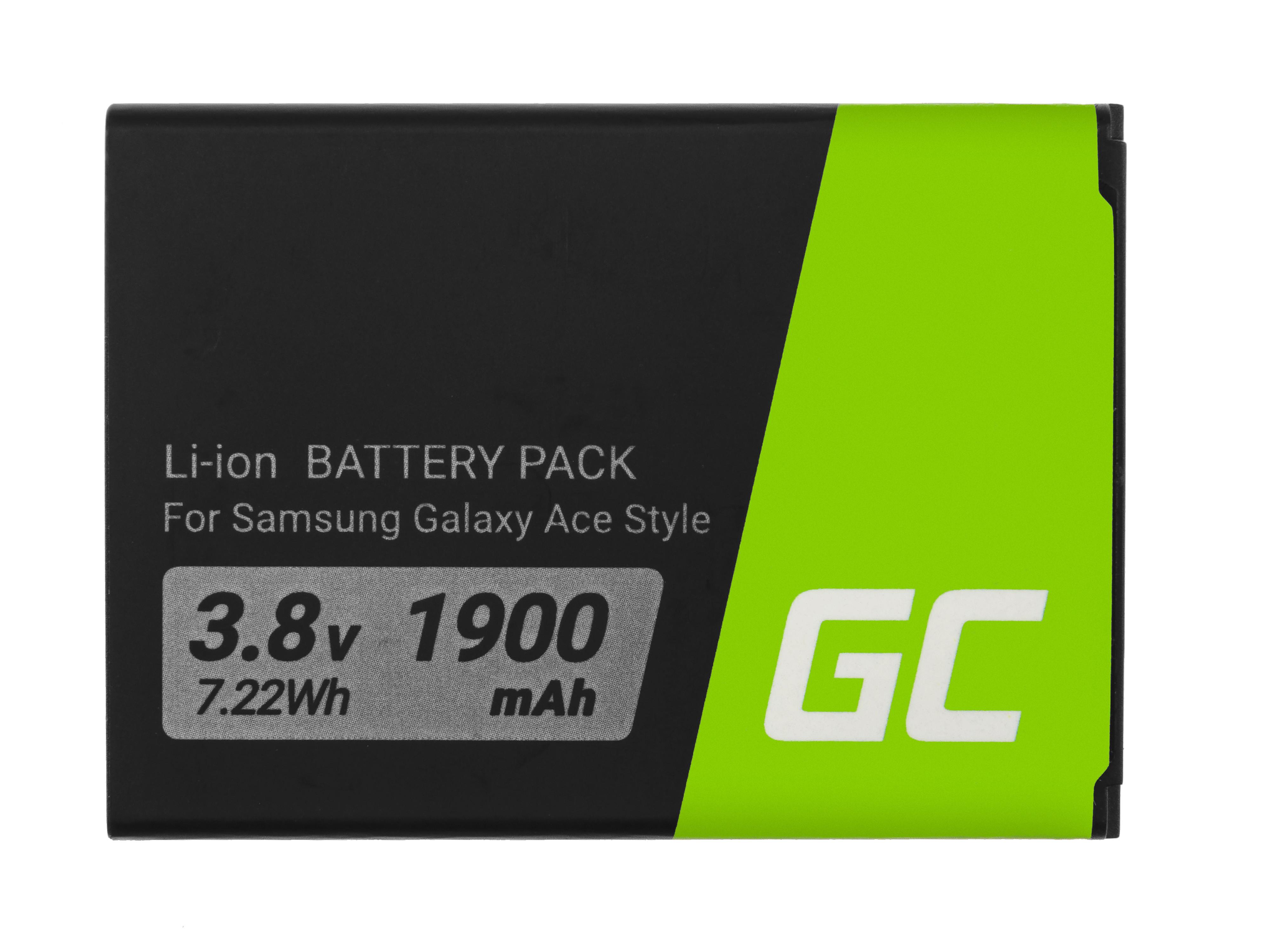 Batteri EB-BG357BBE för Samsung Galaxy Ace 4