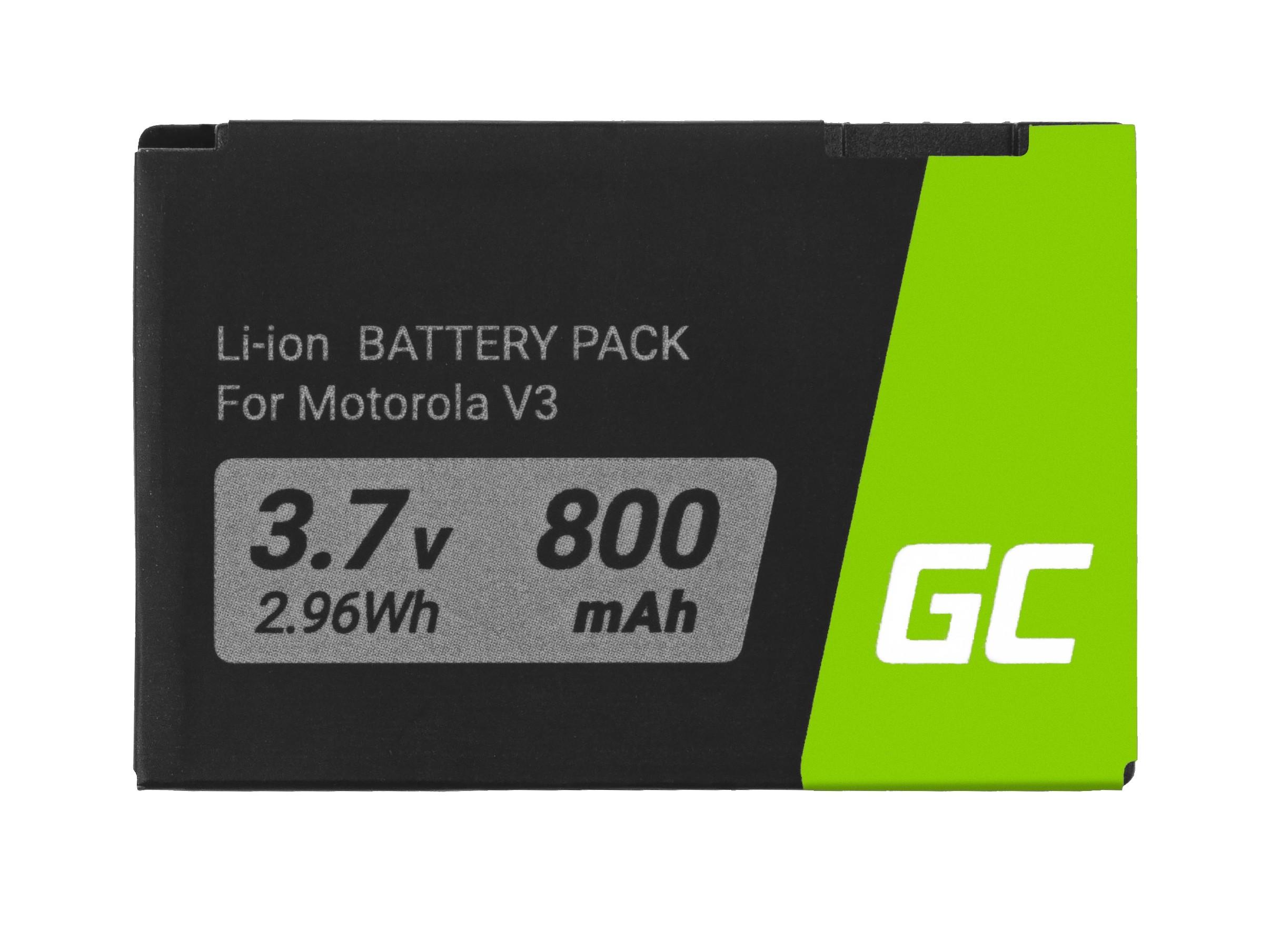Batteri BR50 för Motorola V3 / Razr V3