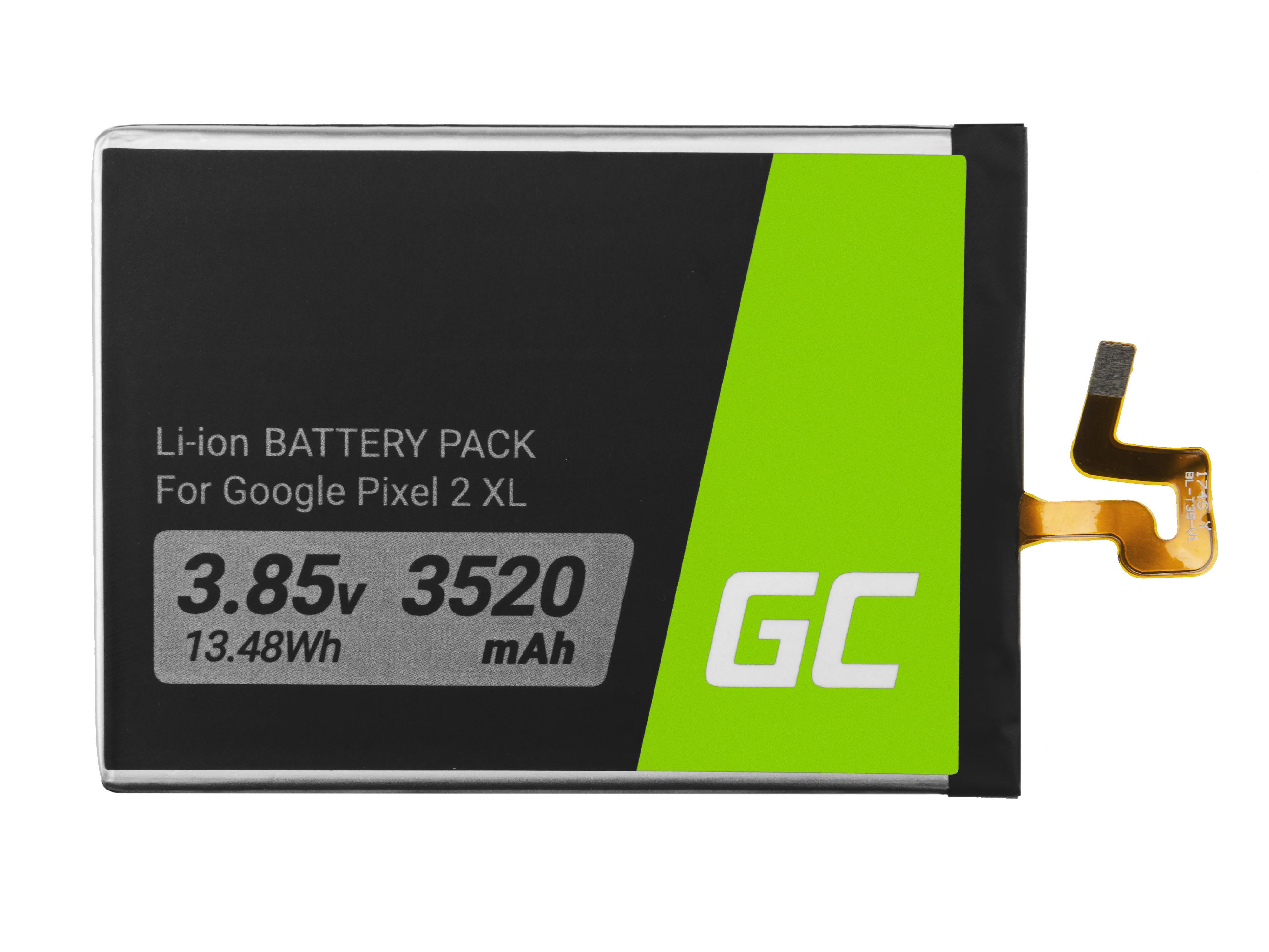 Batteri BL-T35 för Google Pixel 2 XL