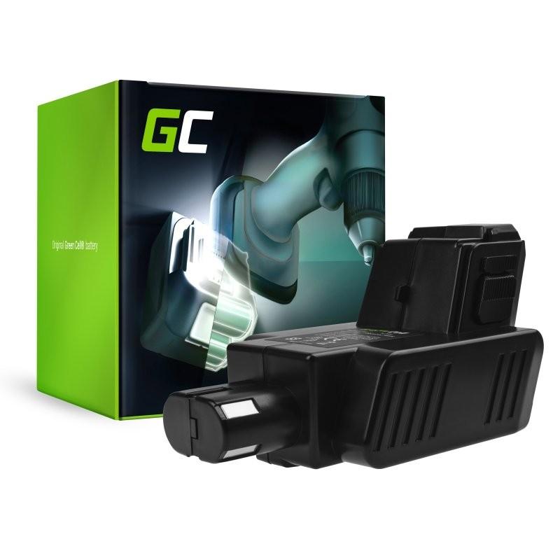 Batteri (3.3Ah 24V) BP 40 BP 60 BP 72 för Hilti C 7/24 C 7/36 TCU 7/36
