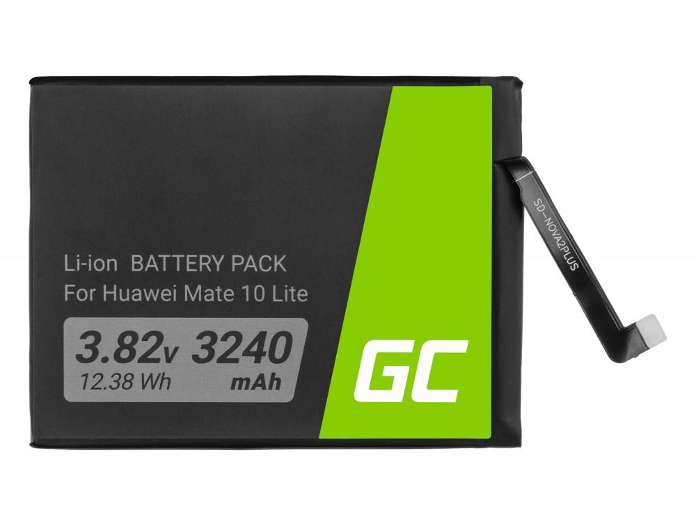 Batteri HB356687ECW för Huawei Mate 10 Lite