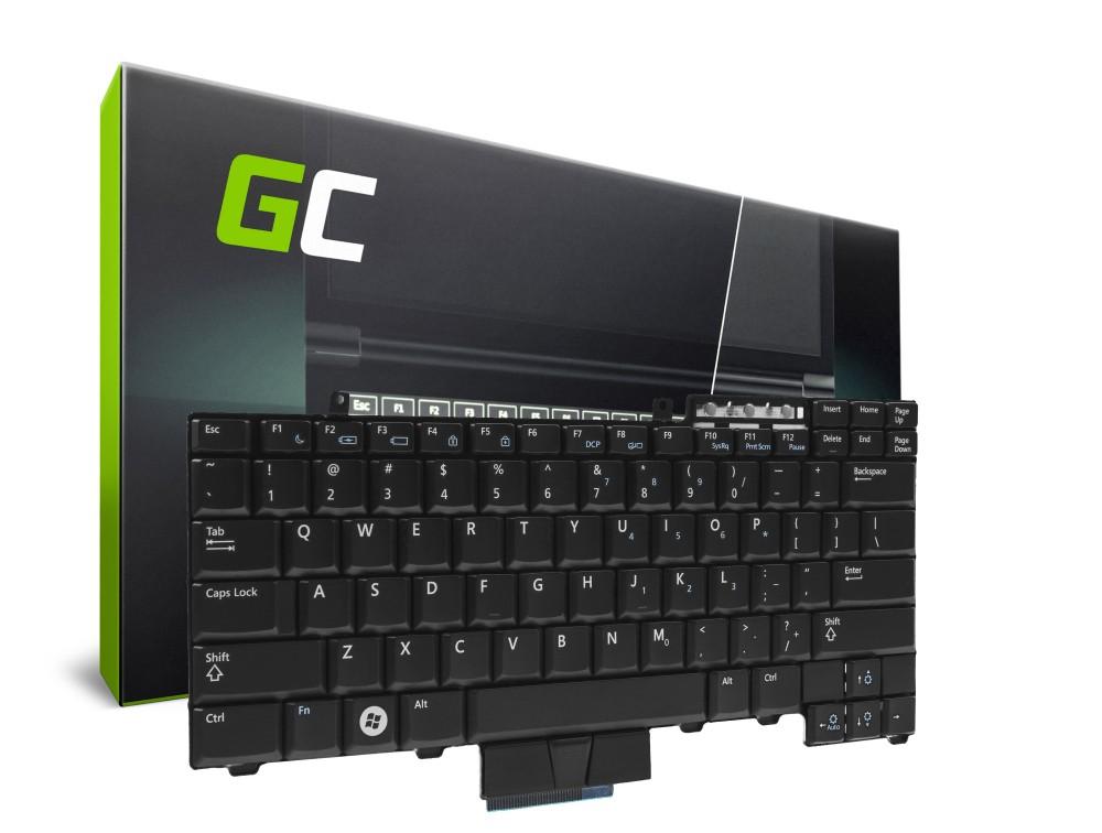 Tangentbord för bärbara Dell Latitude E5400