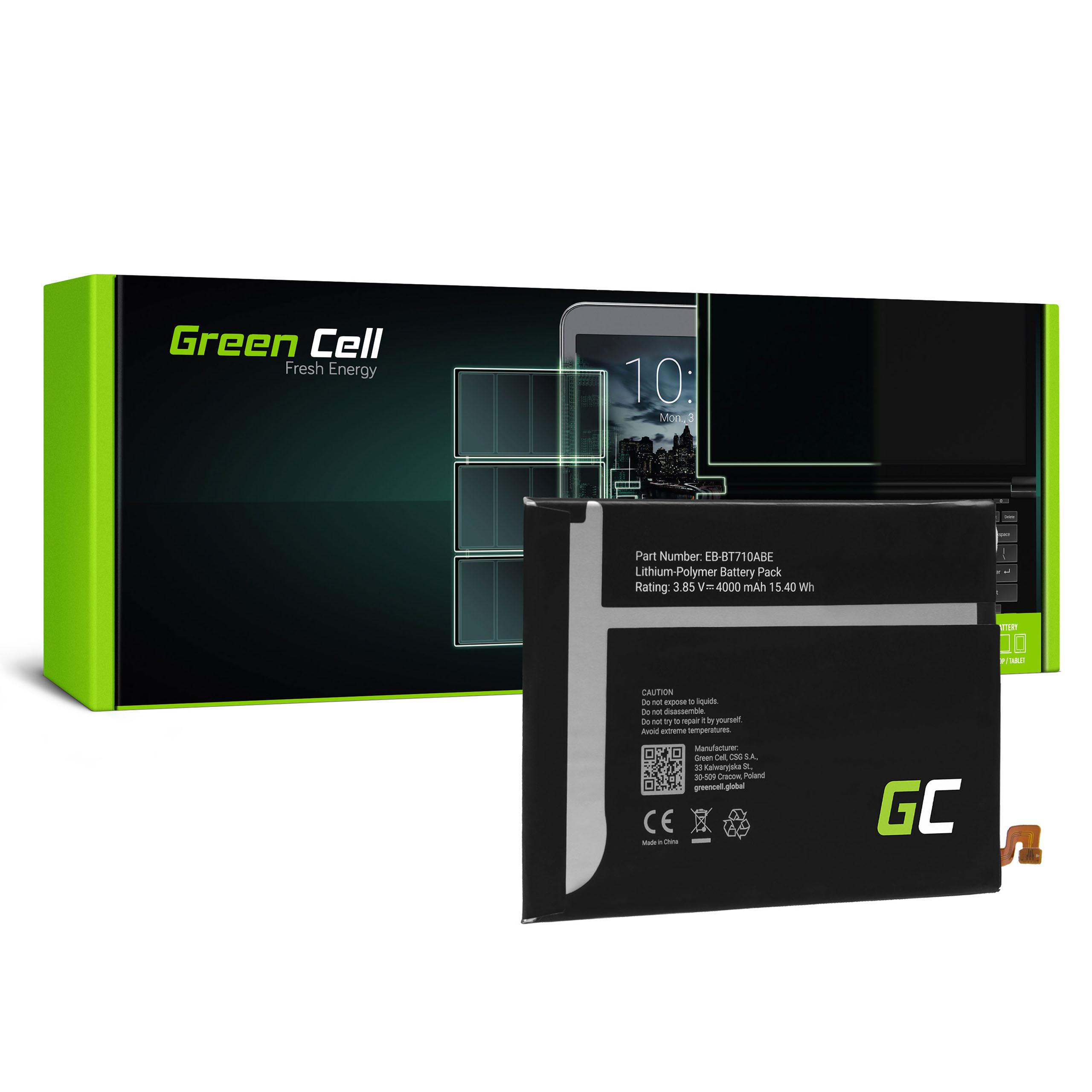 Battery EB-BT710ABE EB-BT710ABA for Samsung Galaxy Tab S2 8.0 T710 T715 T719 T719N