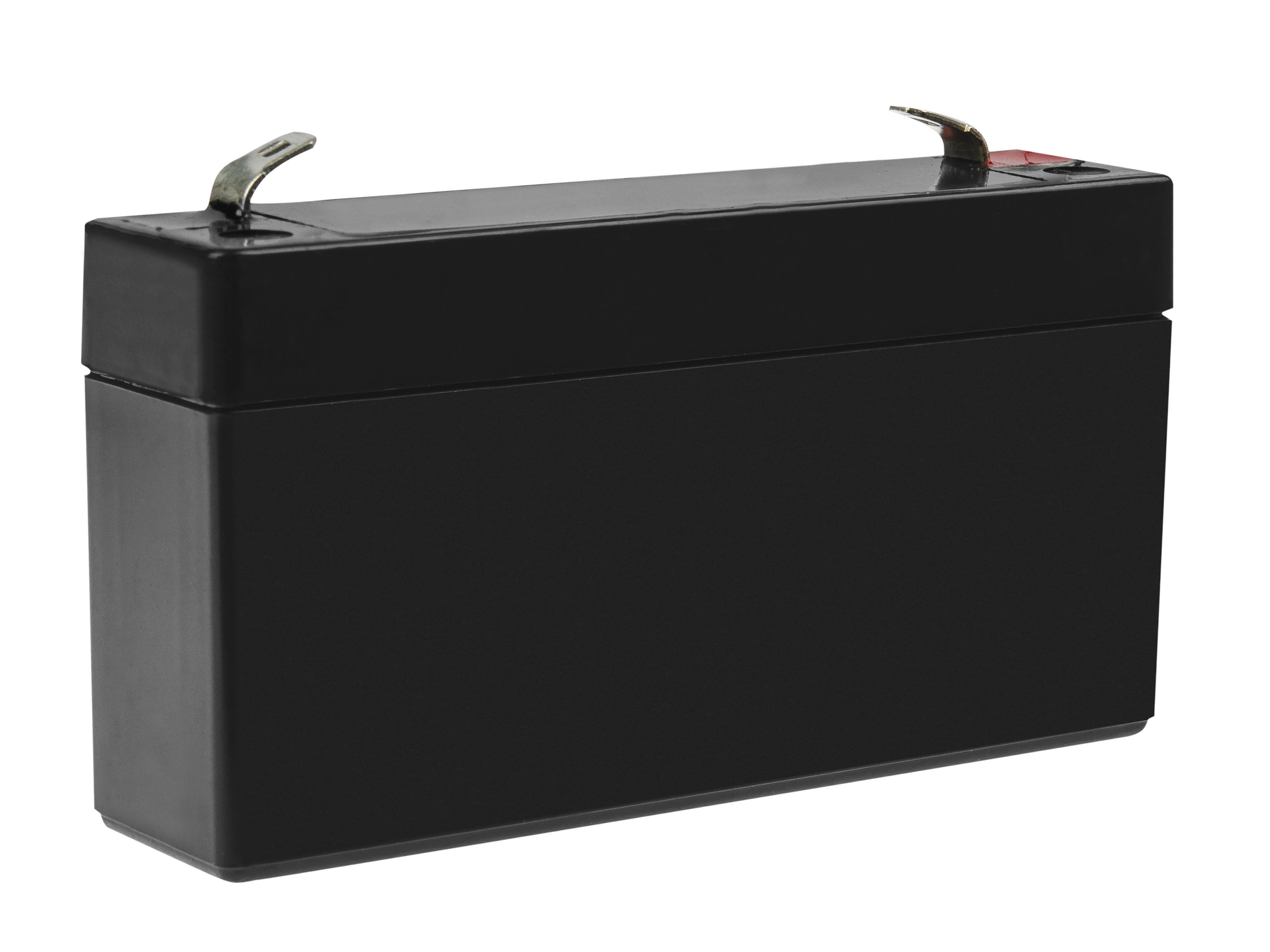 Green Cell-agm-batteri 6V 1.3Ah