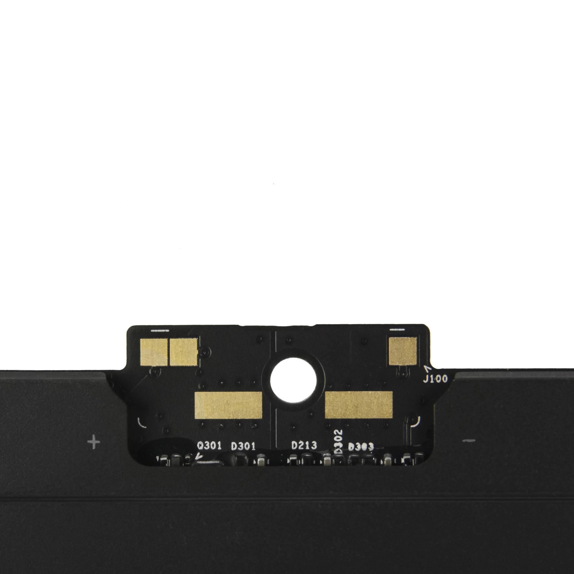 Apple MacBook 12 A1534 (tidigt 2015, början av 2016, mitten av 2017) / 7,6V 5200mAh