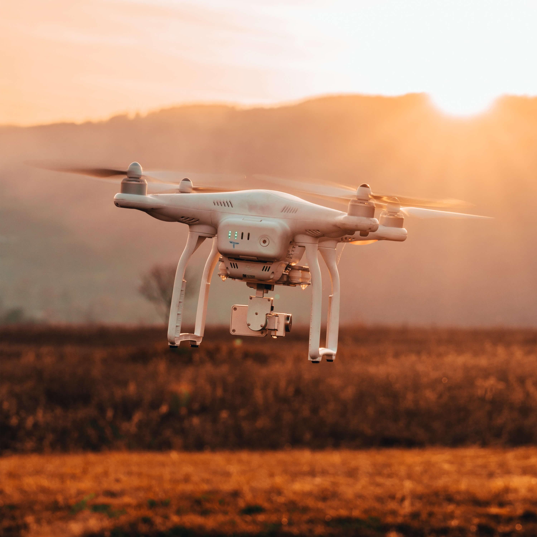 Drone batteri Green Cell för DJI PHANTOM 2, DJI PHANTOM VISION 2 6Ah 11.1V