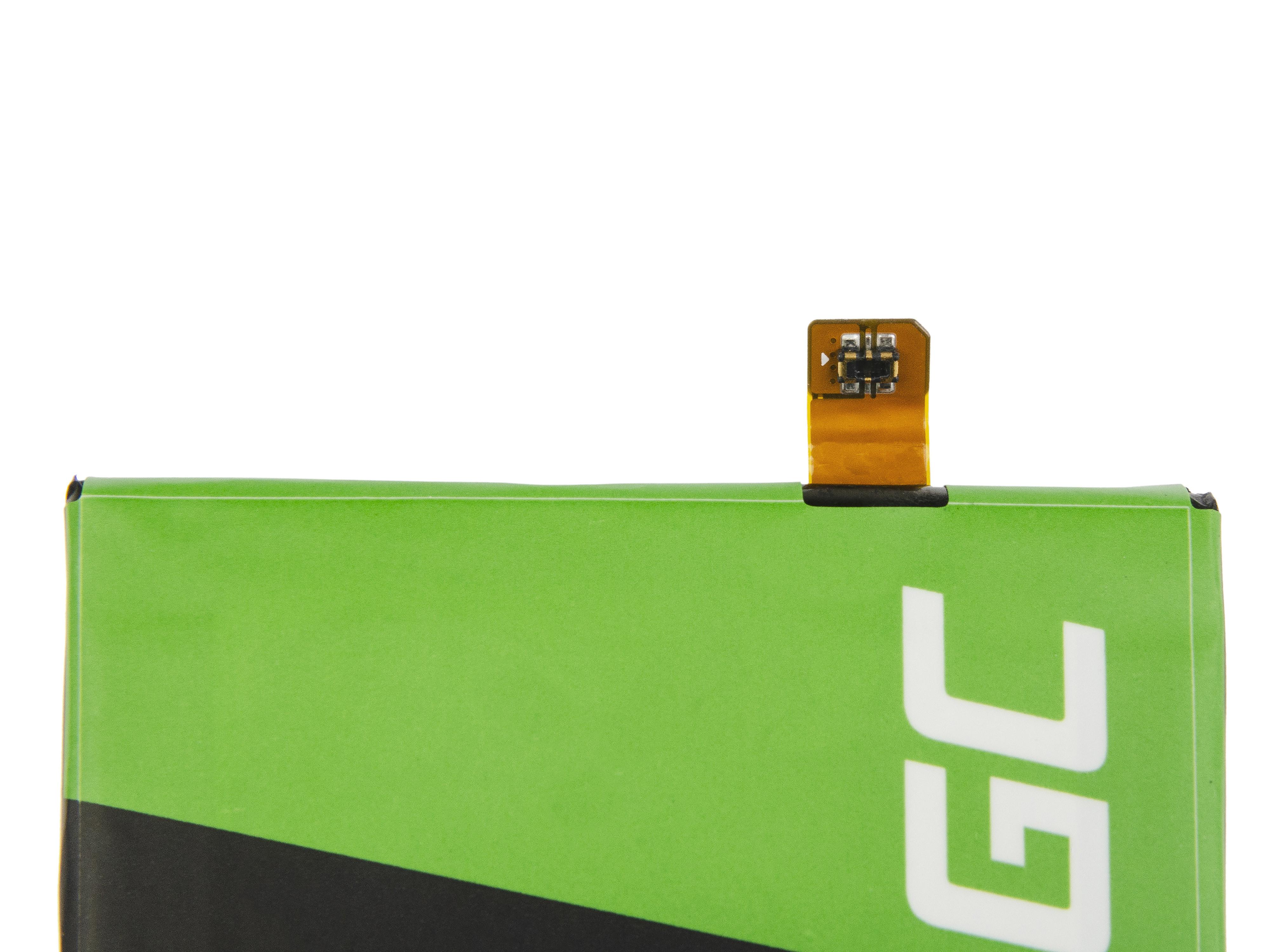 Green Cell Smartphone Batteri för LG G2 BL-T7