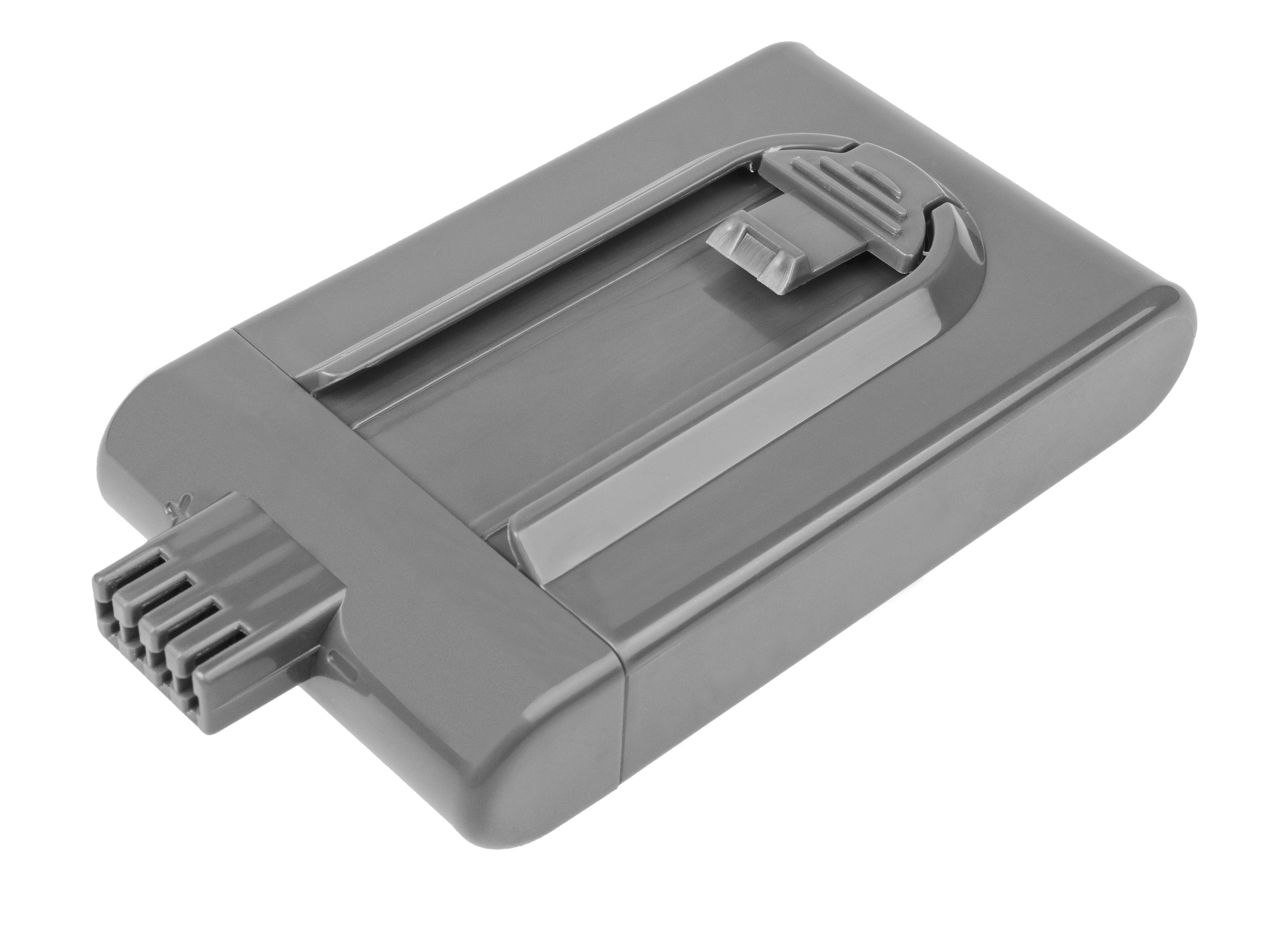Green Cell dammsugare batteri för Dyson DC-16