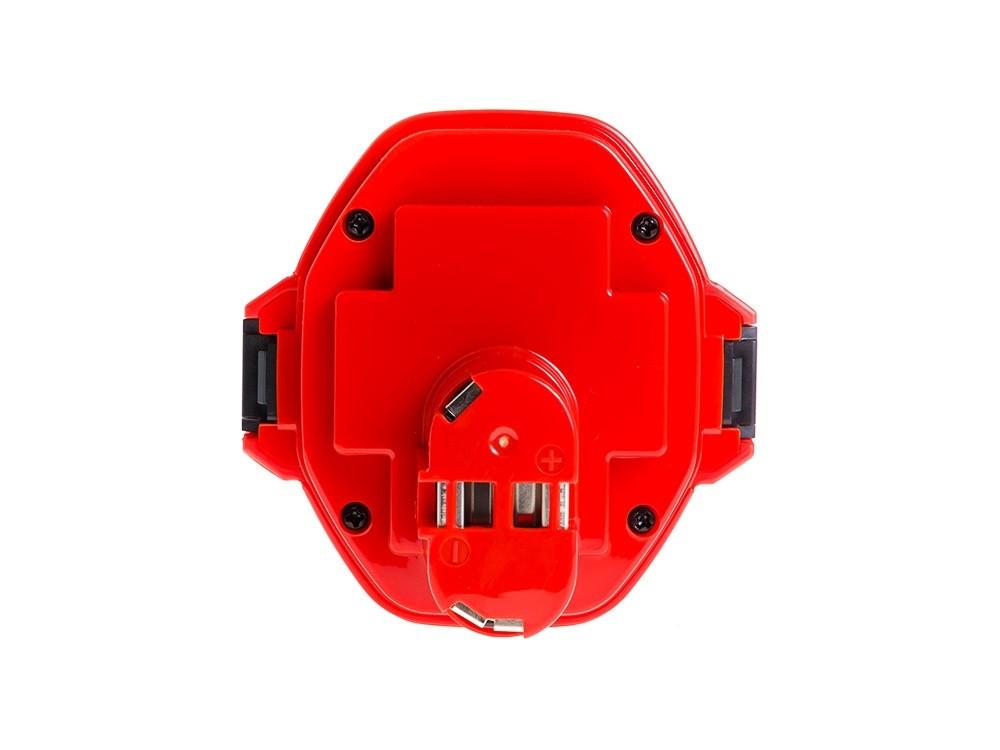 Batteri av elverktyg 1420 för Makita 4033D 4332D 4333D 6228D 6337D
