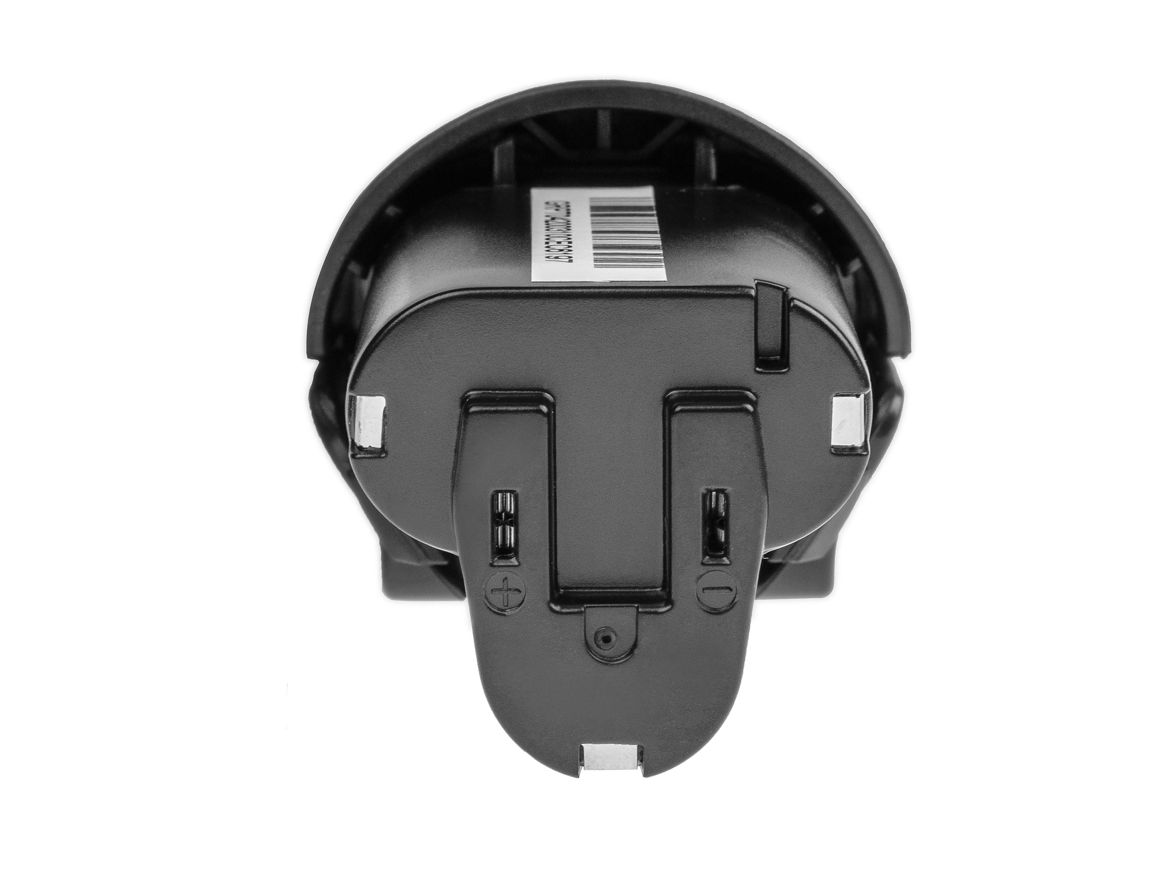 Batteri för elverktyg BL1013 för Makita DF030D DF330D TD090D JV100DWE