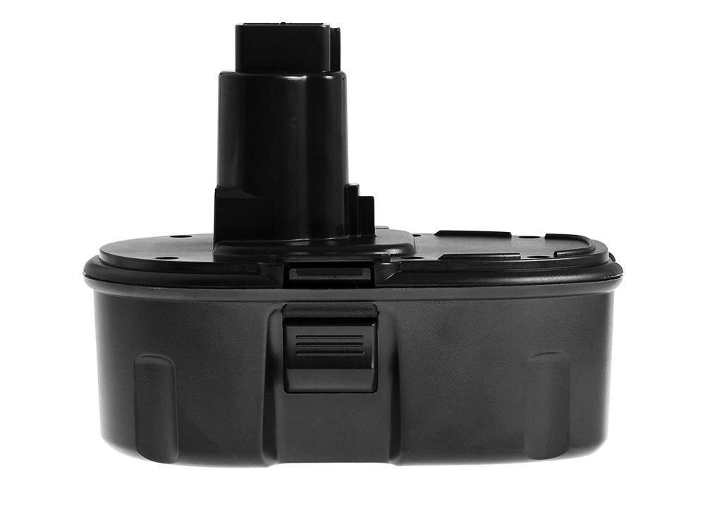 Batteri för elverktyg DE9093 DE9503 för DeWalt DC020 DC212