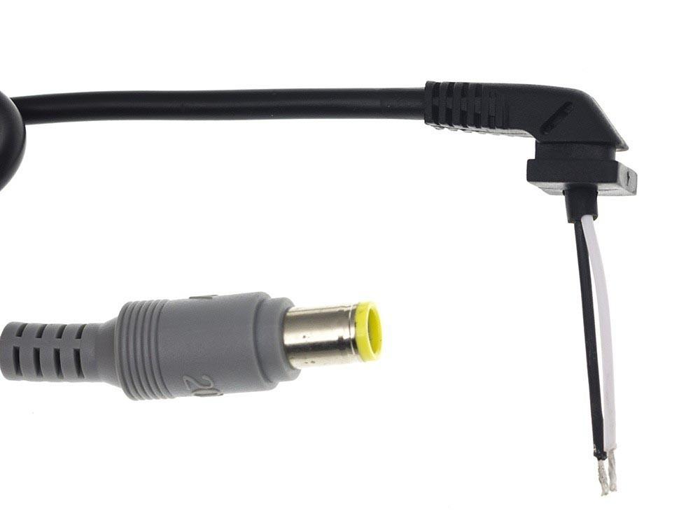 Green Cell kabel till laddare till Lenovo 7,7 mm - 5,5 mm Pin
