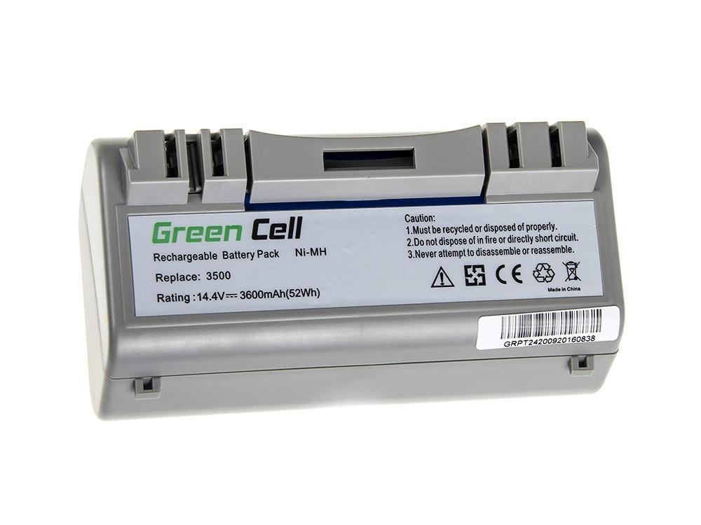 Batteri 80501 iRobot Scooba 5900 300 350 390