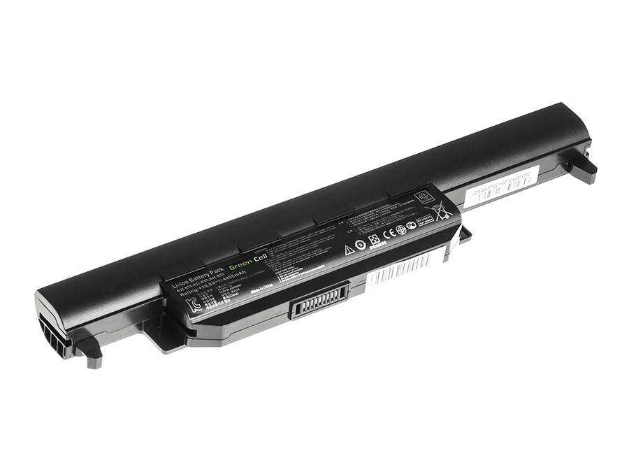 Asus A32-K55 A45 A55 K45 K55 K75 / 11,1V 4400mAh