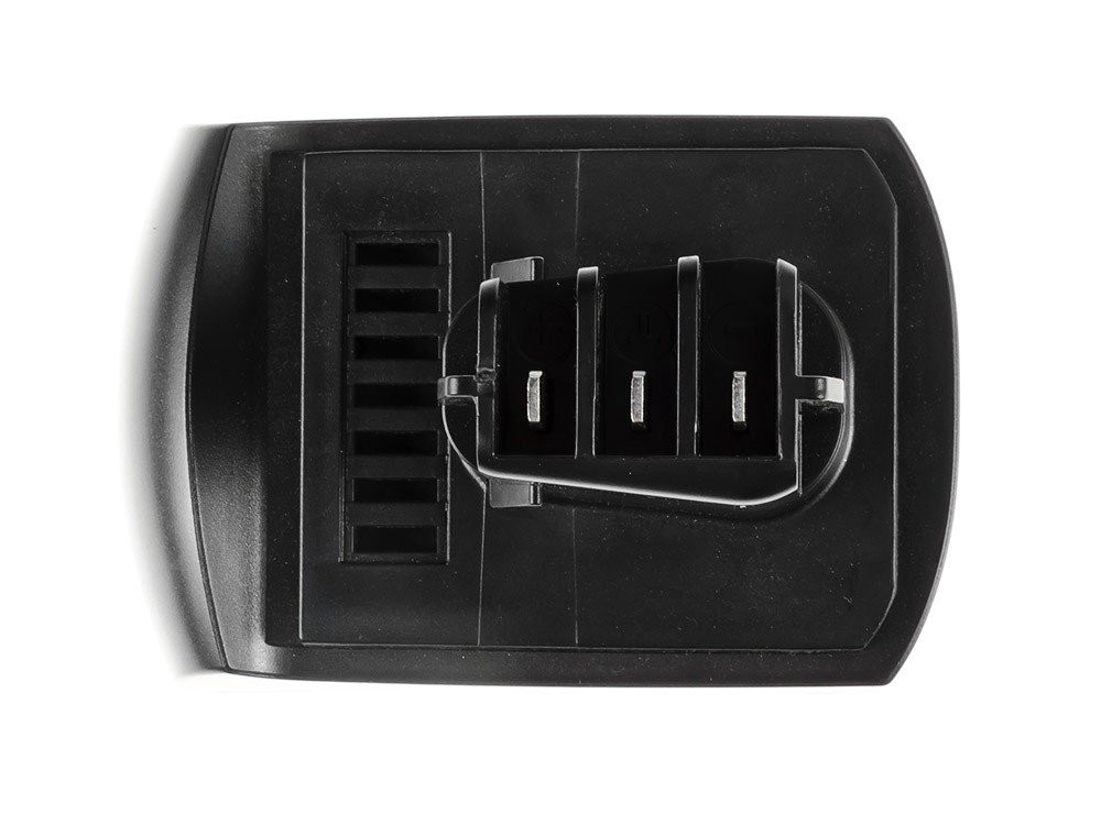 Green Cell elverktygsbatteri för Metabo BS 12 SP BSZ 12 12V 2Ah
