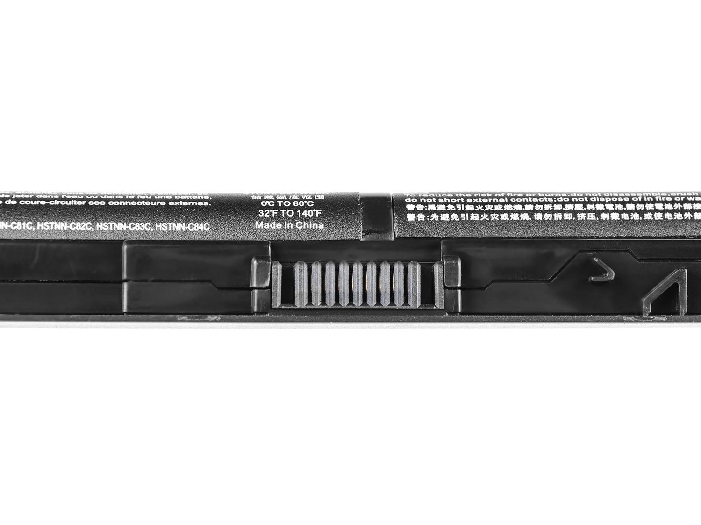 Green Cell ULTRA-batteri för HP ProBook 440 G2 450 G2 / 14,4V 3400mAh