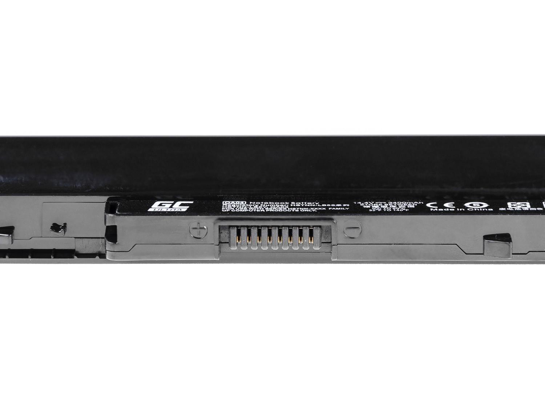 Green Cell ULTRA-batteri för HP HSTNN-LB5S 240 250 255 256 G2 G3 OA04 / 14,4V 3400mAh