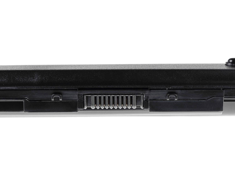 Ultrabatteri med Green Cell till Dell Inspiron 3521 5521 5537 5721 / 11,1V 6800mAh